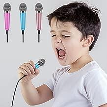 Best dizaul mini microphone Reviews