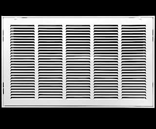 Rejilla de filtro de aire de acero para filtro de 1 pulgada