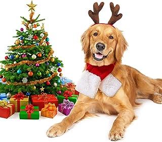ea73b533850c8 Amazon.fr   deguisement chien noel   Animalerie