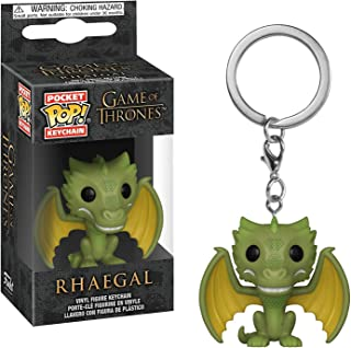 Pop! Keychains: Game of Thrones - Rhaegal
