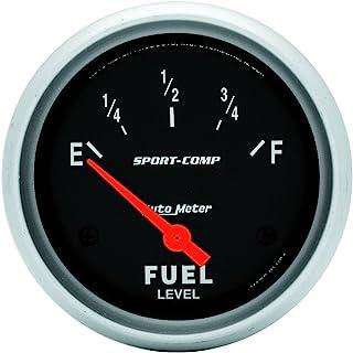 Auto Meter 3514 Sport-Comp Electric Fuel Level Gauge