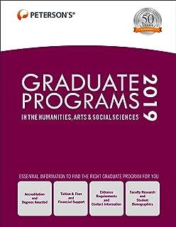 Best peterson guide graduate school Reviews