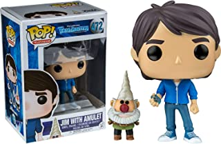 Funko trollhunters Tales of Arcadia blinkous galadrigal articulées Action Figure