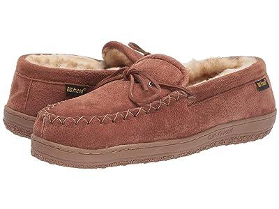 Old Friend Loafer Moccasin (Chestnut) Men