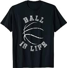 ball is life shirts