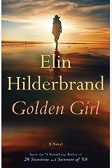 Golden Girl Kindle Edition
