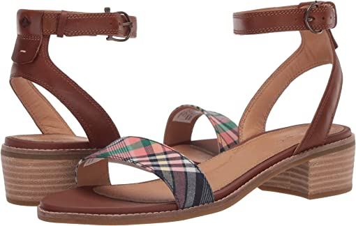 Cathay Spice/Kick Back Plaid