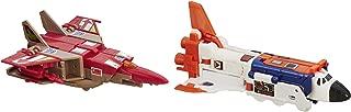 Transformers Platinum Edition Decepticon Triple Changers Action Figure