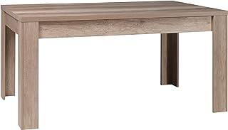 Movian - Table Elsa, 160cm, Chêne Canyon Couleur