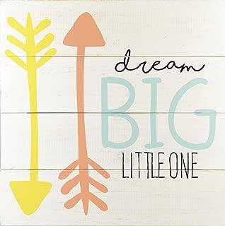 Best dream big little one wall art Reviews