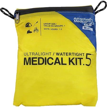 Adventure Medical Kits Ultralight Watertight .5 Medical First Aid Kit