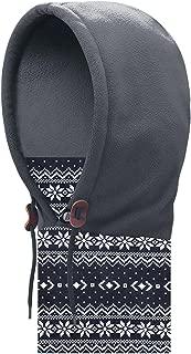 TRIWONDER Fleece Balaclava Face Mask for Cold Weather Ski Mask Winter Hat Neck Warmer Full Face Cover Cap for Men & Women