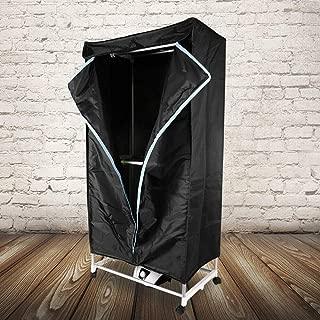 Screen Drying Cabinet, Silk Screen Printing Drying Cabinet Screen Drying Machine w/Shading Light 110V