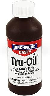 Birchwood Casey True-Oil Gun Stock Finish 8-Ounce Liquid