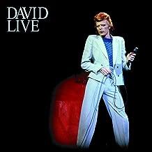 david bowie david live songs