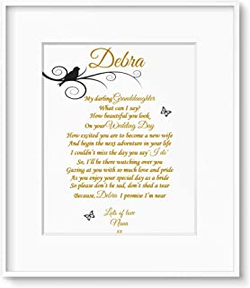 Wedding Print to fit 10x8 frame Same Sex Wedding Print UNFRAMED Cancelled Wedding Print for Husband or Wife or a couple Personalised Postponed Wedding Gift not supplied