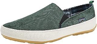 Hommes Chaussures Plates Printemps Automne Chaussures de pêcheur Mode Espadrilles légères Chaussures antidérapantes Loisir...