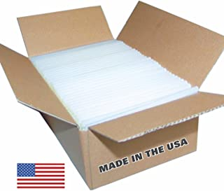 USA Glue Sticks Full Size - 8 lb Box 7/16