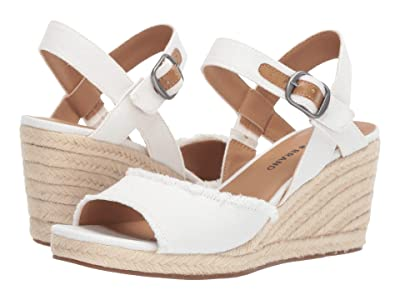 Lucky Brand Mindra (White) Women