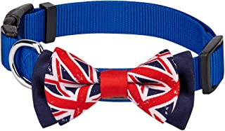 named dog collars uk