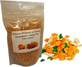 dried citrus peel suppliers