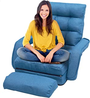 Best costway folding lazy sofa chair Reviews