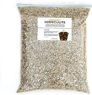 vegan organic soil