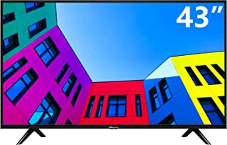 Hisense 43B5100P,43 Inches,FHD, LED Backlinghting, Natural Color Enhancer, Motion Picture Enhancer, High Contrast