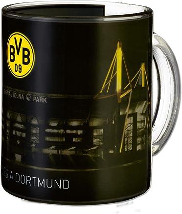 Preisvergleich für BVB Borussia Dortmund Zauberglas Magic Glas