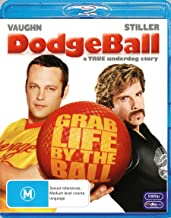 Dodgeball (Blu-ray)