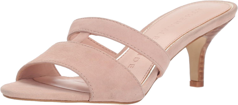 Athena Alexander kvinnor Bozrah Heeled Sandal Sandal Sandal  välj från de senaste varumärkena som