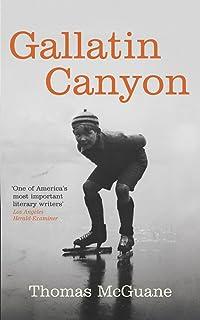 Gallatin Canyon (English Edition)