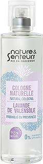 NATURE & SENTEURS - Eau de Cologne lavande de Provence 100ml