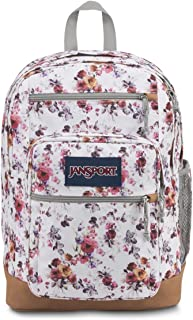 JanSport Cool Student Backpack -Floral Memory Limited Edition