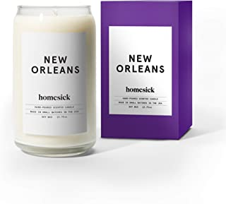 Candles That Smell Like Your State