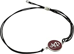 Alex and Ani Kindred Cord Alpha Phi Bracelet