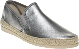 SOLE Anouk Womens Shoes Metallic