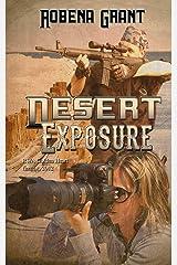 Desert Exposure Paperback