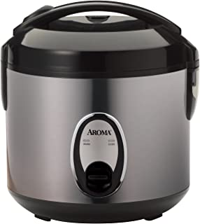 Aroma ARC-914SB 8-Cup (Cooked) Rice Cooker