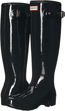 Original Tour Gloss Packable Rain Boot