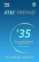 Best att 35 prepaid phone card Reviews