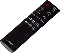OEM Samsung Remote Control: HWJ6000, HW-J6000, HWJ6000/ZA, HW-J6000/ZA, HWJM35, HW-JM35, HWJM35/ZA, HW-JM35/ZA