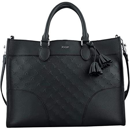 Joop! Cortina Stampa Aurelia Handbag LHO Black