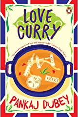 Love Curry Kindle Edition