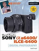 David Busch's Sony Alpha a6400/ILCE-6400 Guide to Digital Photography (The David Busch Camera Guide Series) (English Edition)