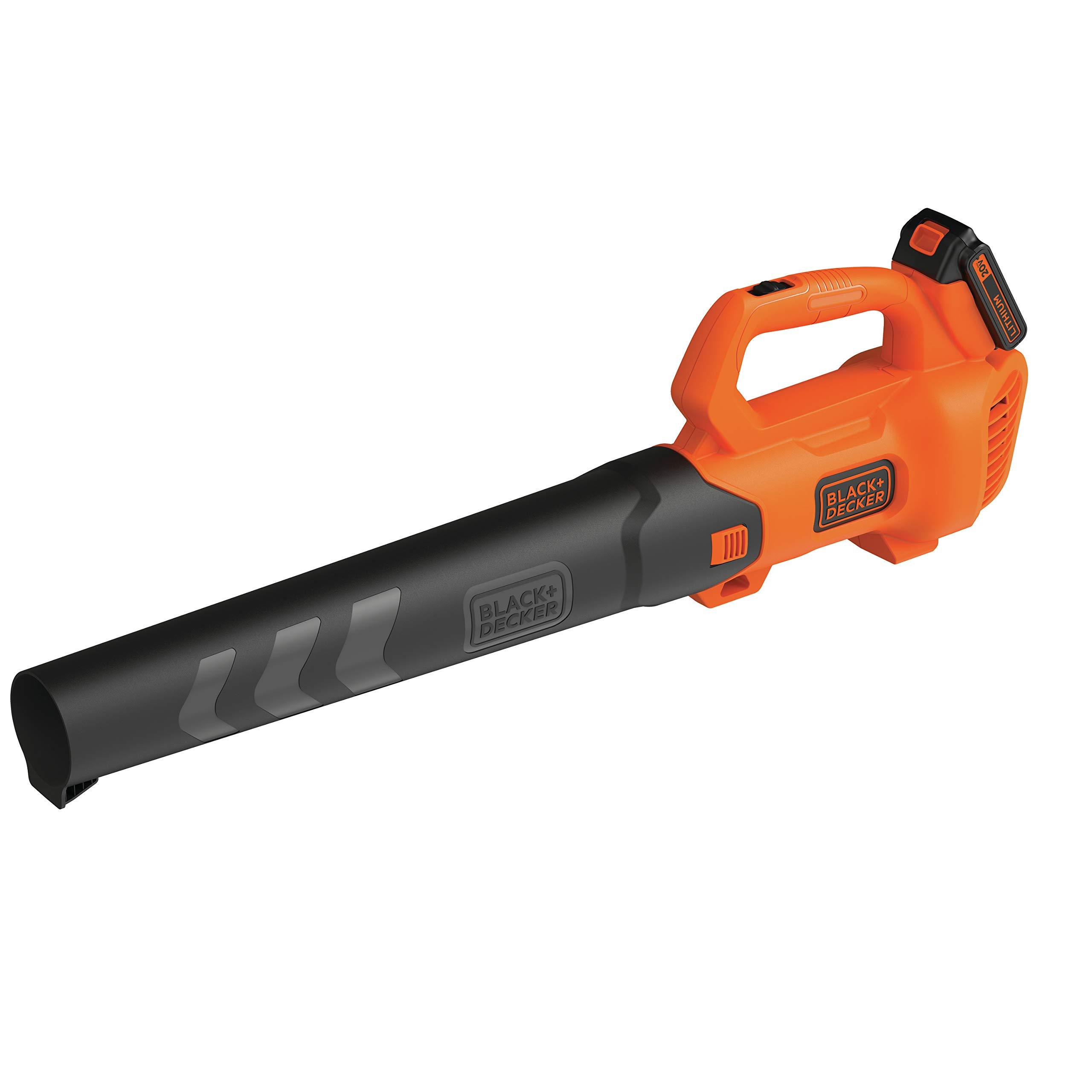 BLACK DECKER BCBL700D1 Axial Blower