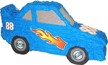 hot wheels pinata