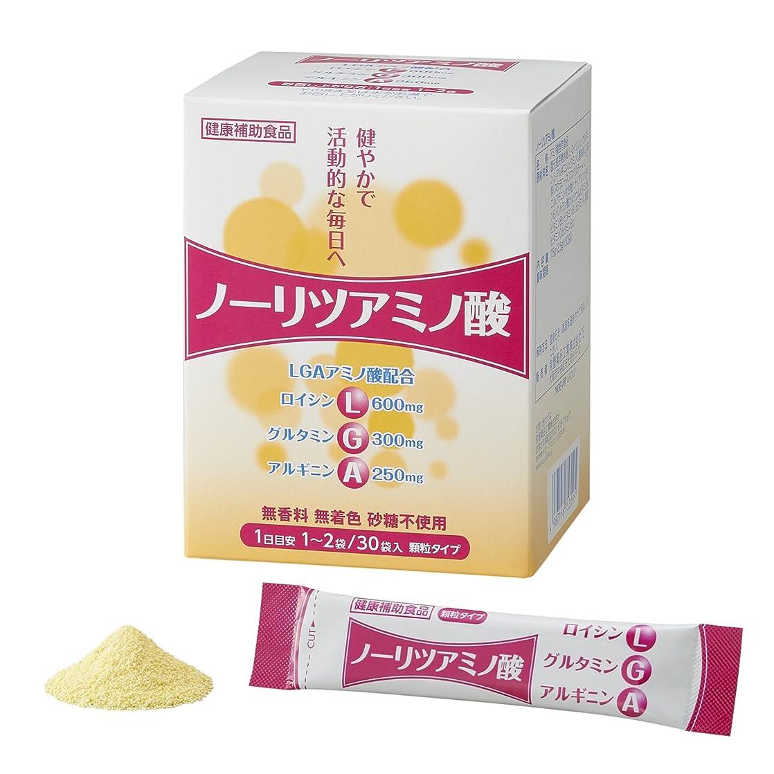 ストライド醜いことわざトキワ ノーリツアミノ酸(2.5g x 30袋入)