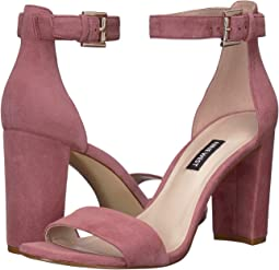 d057a54f6ee Nine West. Nora Block Heel Sandal.  52.51MSRP   89.00. 4Rated 4 stars. Peony