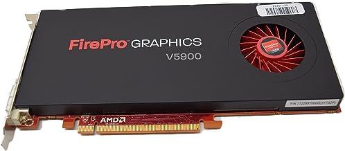 Sapphire AMD FirePro V5900 2GB GDDR5 Dual DP/DVI-I PCI-Express Graphics Card Graphics Cards 100-505843